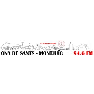 Radio Ona de Sants-Montjuïc 94.6 FM