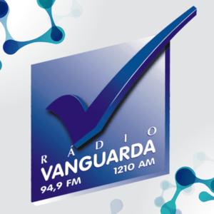 Radio Radio Vanguarda 103.1 FM