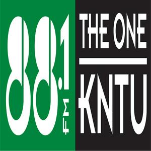 Radio KNTU 88.1 FM