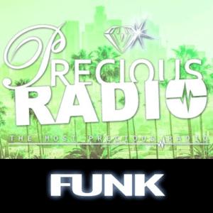 Precious Radio Funk
