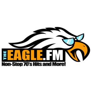 THE EAGLE.FM