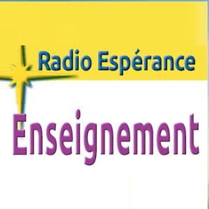 Radio Espérance - Enseignement