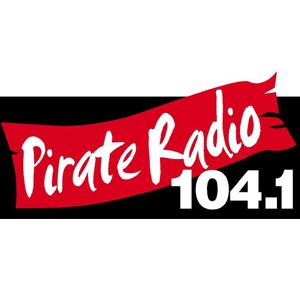 Radio KBOX - Pirate Radio 104.1 FM
