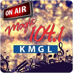 Radio Magic 104.1 - KMGL