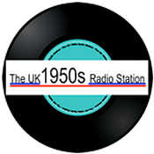 Radio The UK 1950s Radio Station