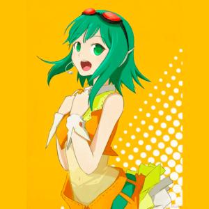 Expresión Vocaloid