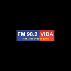 Radio FM Vida San José