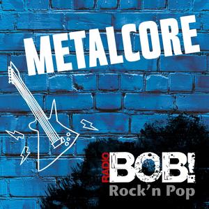 Radio RADIO BOB! BOBs Metalcore