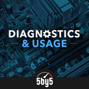 Podcast Diagnostics & Usage