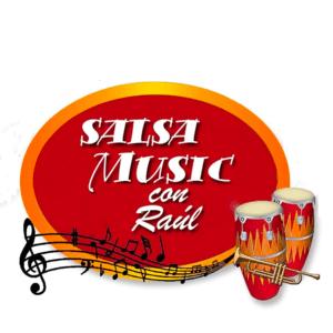 Radio Salsa Music with Raul Rosales