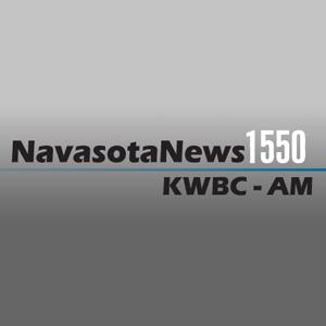 Navasota News 1550 KWBC AM