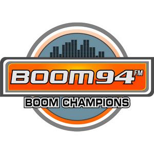Radio Boom Champions 94fm