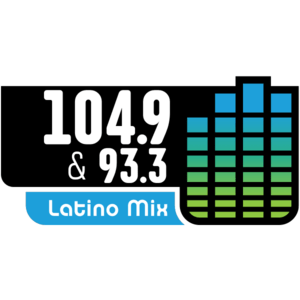 Latino Mix 104.9 fm