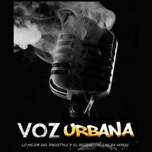 Radio Voz Urbana Puerto Rico