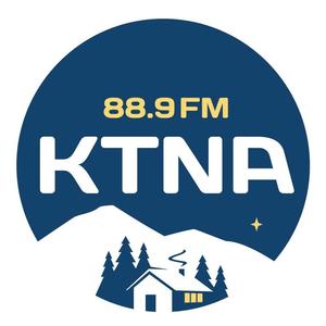 KTNA-FM 88.9