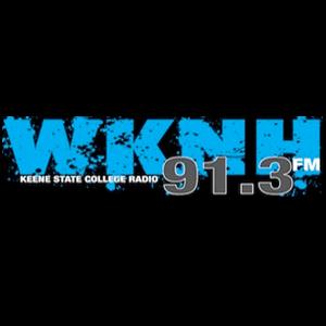 Radio WKNH - Keene 91.3 FM