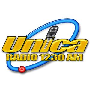 WNIK - Unica Radio 1230 AM