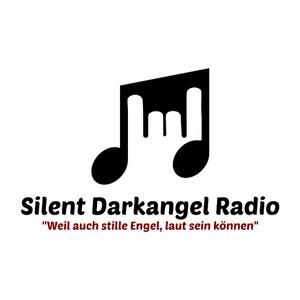 Radio Silent Darkangel