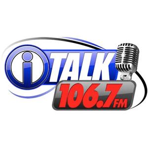 Radio KNKI - iTalk 106.7 FM