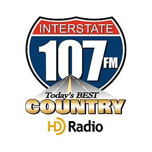 Radio WRHM - Interstate 107.1 FM