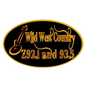 KZUZ 93.5 - Wild West Country