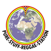 Radio pure-stuff-reggae-station