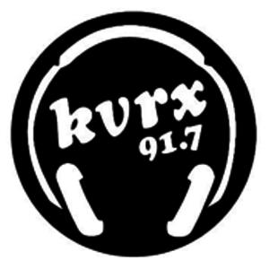 KVRX 91.7 FM