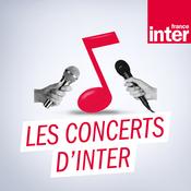 Podcast France Inter - Les concerts d'inter