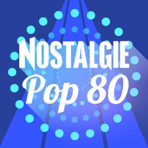 Radio Nostalgie Belgique - Pop 80