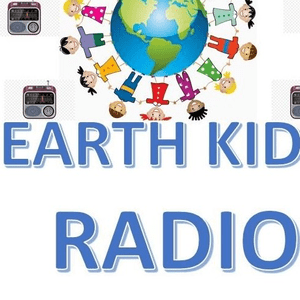 Radio Earth Kids Radio
