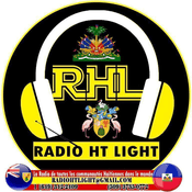 Radio RADIO HT LGHT