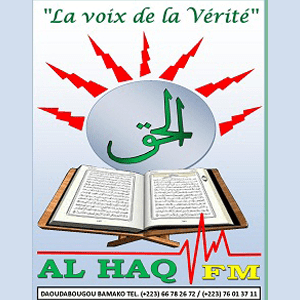 Radio RADIO AL HAQ FM
