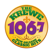 Radio KKND - 106.7 The Krewe