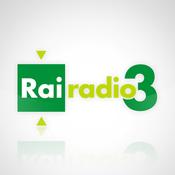 Podcast RAI 3 - Fahrenheit Party