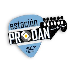 Radio Estación PRODAN