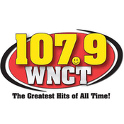Radio WNCT-FM - 107.9 FM