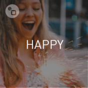 Radio Happy by OpenFM