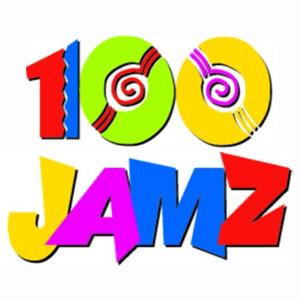 100 Jamz FM - Cool 96