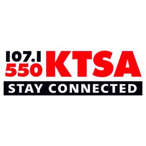 KTSA 550 AM