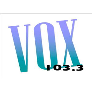 Radio VOX 103.3
