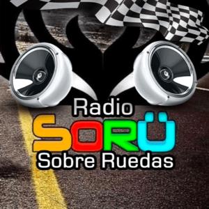 Sobre Ruedas Radio