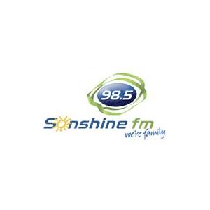 Radio 98.5 Sonshine FM Digital