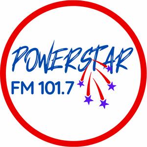Powerstar Radio Fm 101.7