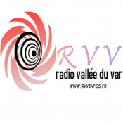 Radio RVV - Rádio Vallée du Var