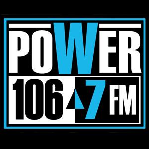 KDLW - Power 106.7 FM