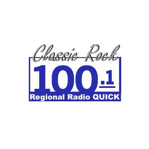 KKWK - Classic Rock QUICK 100.1 FM