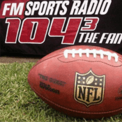 Radio KKFN - 104.3 The Fan