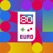 Radio 1.FM - All Euro 80's Radio