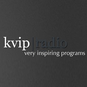Radio KVIP-FM