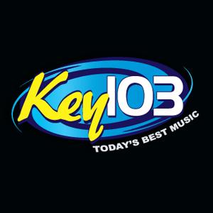Radio WAFY-FM - Key 103 - 103.1 FM